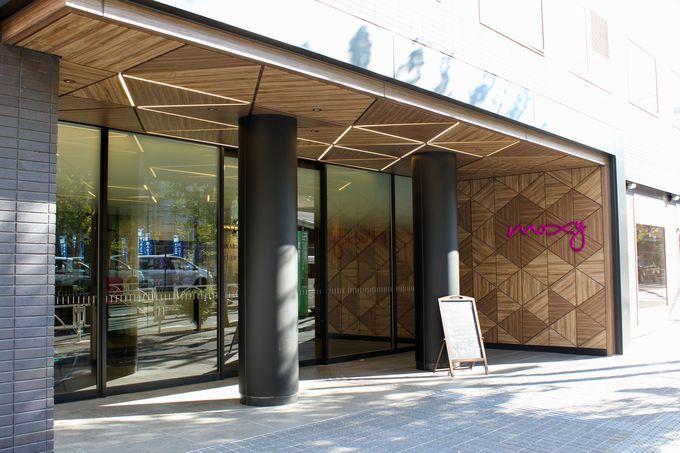 東京・錦糸町にユニークなホテルが誕生!