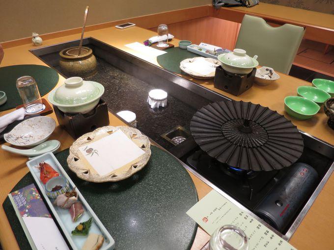 1.花の温泉ホテル 吟松(ぎんしょう)