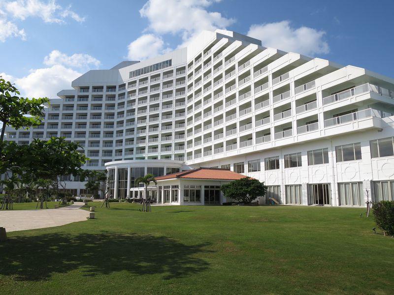 「ANAインターコンチネンタル石垣リゾート」は日本最南端の外資系高級ホテル
