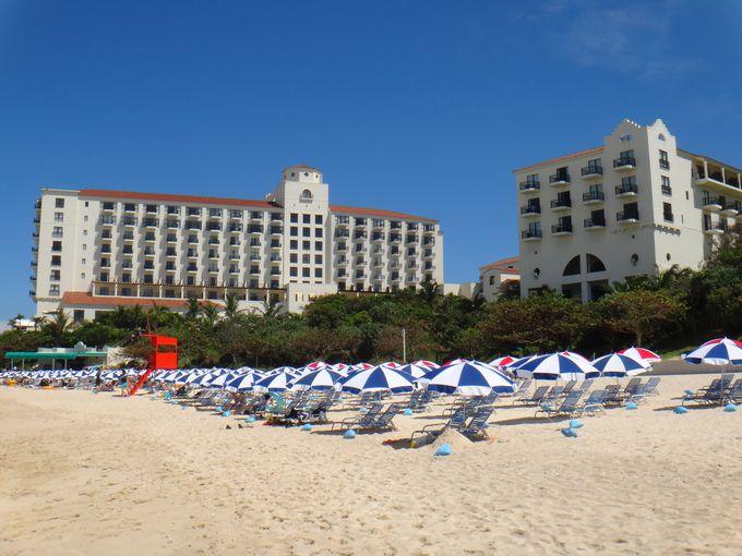 南欧スペインを感じる、とても陽気なリゾート!