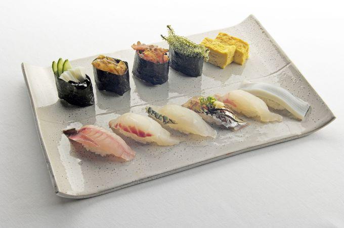 日本料理・琉球料理「佐和」は寿司食べ放題を狙え!