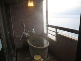 函館・いつでも海を感じることができる宿!湯の川温泉「平成館しおさい亭」|北海道|トラベルjp<たびねす>