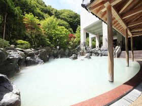 まるでテーマパーク!温泉を遊び尽くす登別温泉「ホテルまほろば」|北海道|トラベルjp<たびねす>