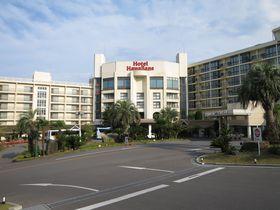 首都圏から無料送迎で楽々!いわき「ホテルハワイアンズ」|福島県|トラベルjp<たびねす>