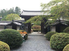 お寺に温泉!?高野山唯一の温泉がある宿坊「福智院」|和歌山県|トラベルjp<たびねす>