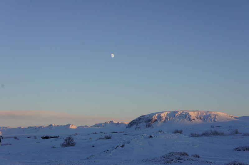 """""""炎と氷の国""""アイスランドで巡る神秘のファンタジースポット"""