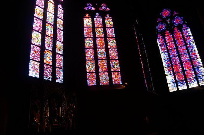 ドイツロマネスクの至宝・ヴォルムス大聖堂