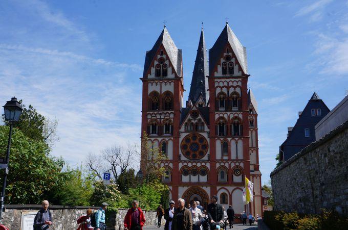 見た目可愛し、中格好良しの「大聖堂」