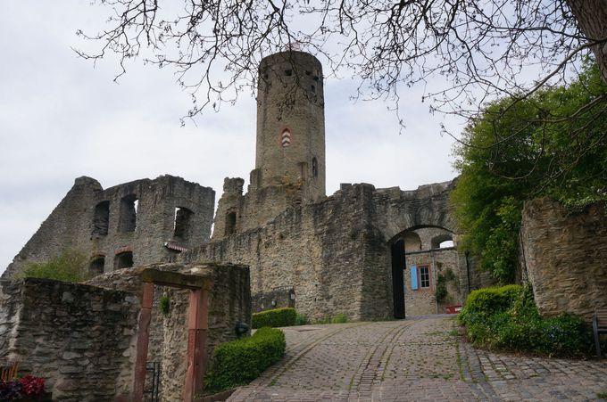 ドイツと言えば古城!まだあります知られざる名所