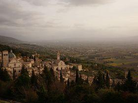 安らぎと癒しの聖地へ イタリア、アッシジでプチ巡礼を