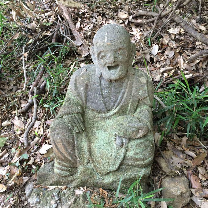 少林寺の五百羅漢は圧巻!お気に入りを見つけよう!