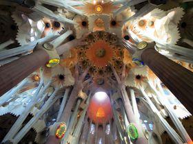バルセロナ 未完の世界遺産「サグラダ・ファミリア」の魅力