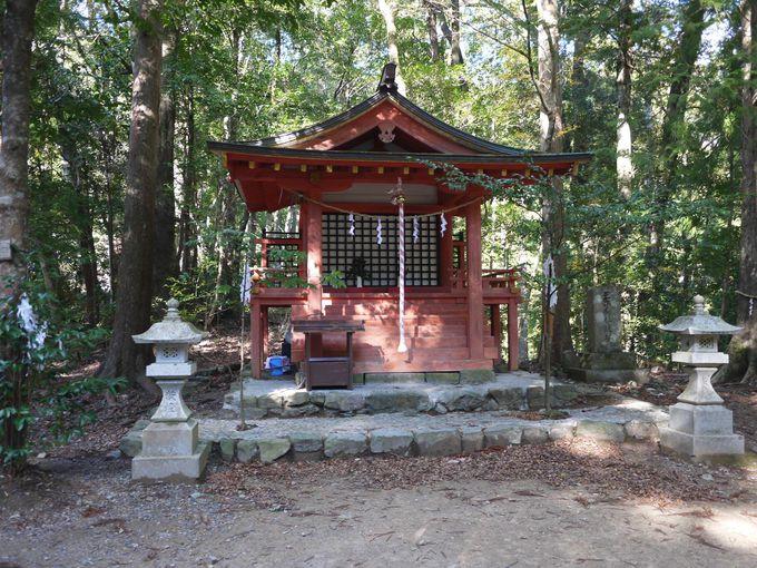 熊野本宮大社へのゲートウェイ!発心門王子からのハイキング