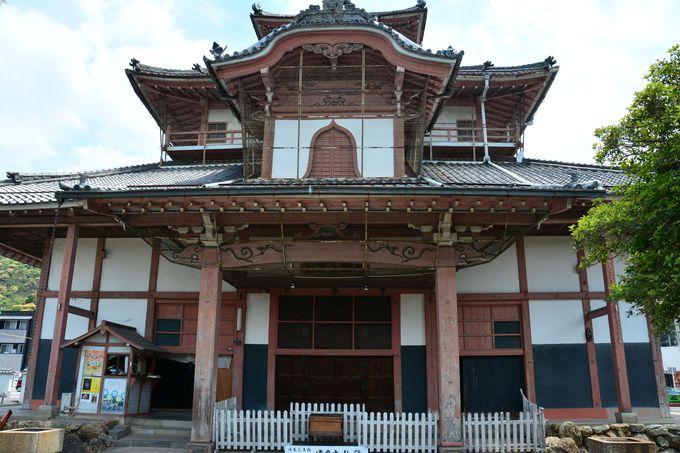 こちらが岐阜県岐阜市にある正方寺
