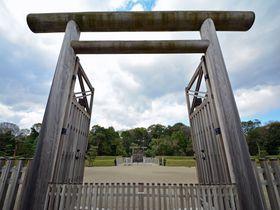 初代天皇こと神武天皇が今もなお眠る!奈良「神武天皇陵」|奈良県|トラベルjp<たびねす>