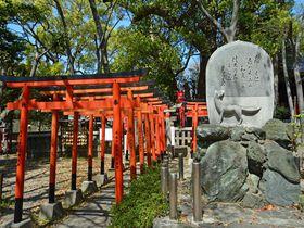 御祭神は安倍晴明の母「白狐」!?大阪「信太森葛葉稲荷神社」の伝説