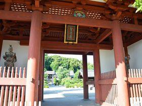 大阪の太子町にある叡福寺には「聖徳太子」が今も眠る|大阪府|トラベルjp<たびねす>