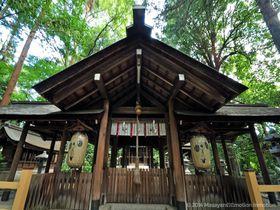 京都通なら知っている⁉三柱鳥居と木嶋坐天照御魂神社