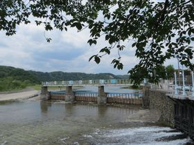 江戸より続く東京の水源地を訪ねて。羽村取水堰とその周辺の見どころ|東京都|トラベルjp<たびねす>