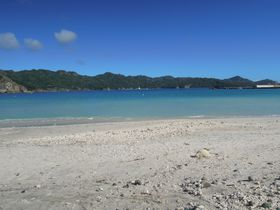 まるで別世界!小笠原諸島・父島の美しい海岸4選