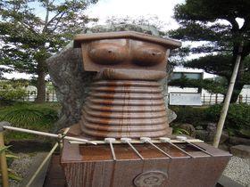 """日本で唯一のお乳のお寺!愛知「間々観音」は別名""""おっぱい寺"""""""