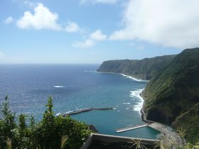 癒しスポットがいっぱい!東京の離島「八丈島」で優雅な島時間を満喫|東京都|トラベルjp<たびねす>