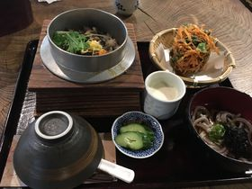 新潟の美味しいご飯が堪能できる名店!南魚沼「かま炊きめしや こめ太郎」
