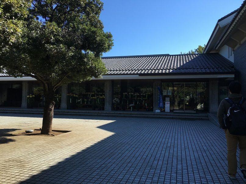 まずは行田市郷土博物館にて歴史を学ぼう!