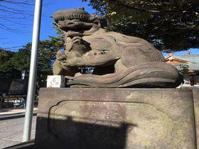 お産が軽くなるという言い伝えが!東京「中野沼袋氷川神社」で安産祈願を!|東京都|トラベルjp<たびねす>