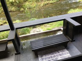 癒しの足湯も魅力的!会津東山温泉「庄助の宿 瀧の湯」おすすめポイント|福島県|トラベルjp<たびねす>