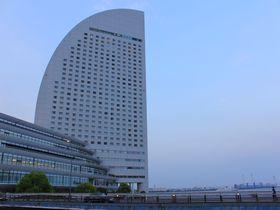 開業25周年!進化し続けるヨコハマ グランド インターコンチネンタル ホテル