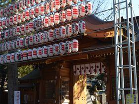 縁結びや安産祈願も!女性を幸せに導く・東京「大國魂神社」|東京都|トラベルjp<たびねす>