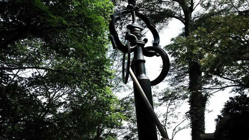 豊かな自然と天狗の里〜リフトで登る東京「高尾山」