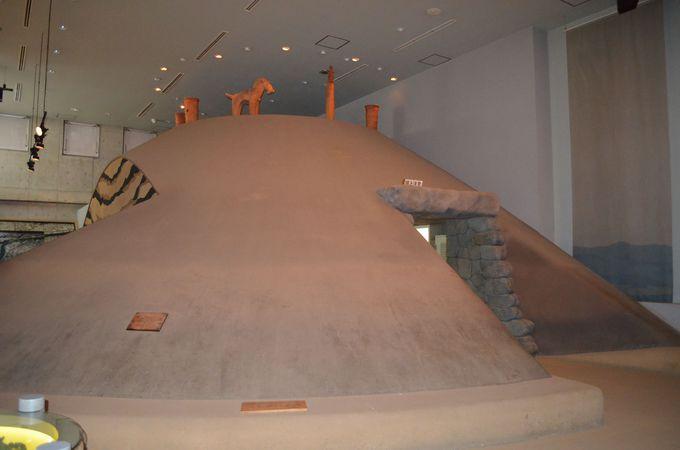 古墳をもっと知りたいなら「多摩川台古墳展示室」へ