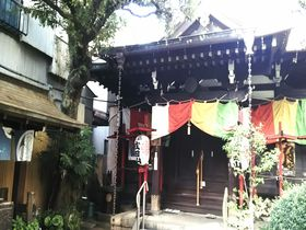近代的な街並みと江戸時代の面影が共存する東京「北品川」を散策|東京都|トラベルjp<たびねす>
