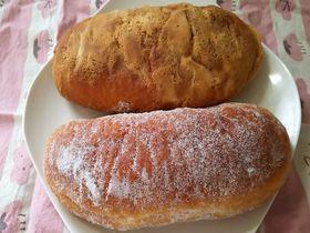 冷めても美味しい!東京「鵜の木」発祥地の絶品揚げパン|東京都|トラベルjp<たびねす>