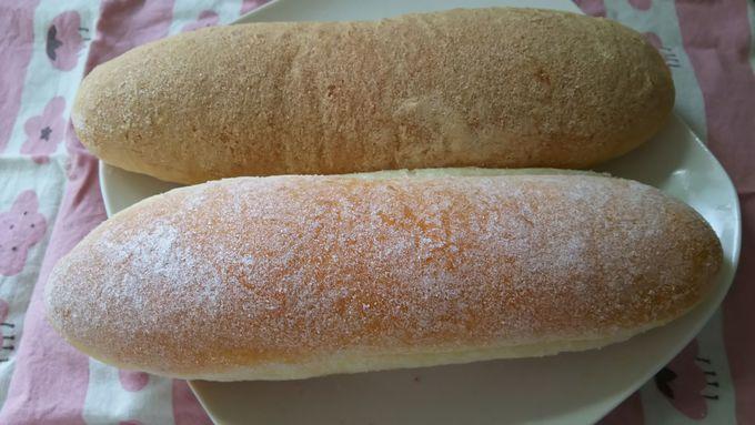 発祥地「鵜の木」で食べる絶品揚げパン