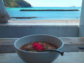 ランチもできる「阿嘉島のカフェ4選」〜ケラマの海風を感じながらお腹を満たそう!