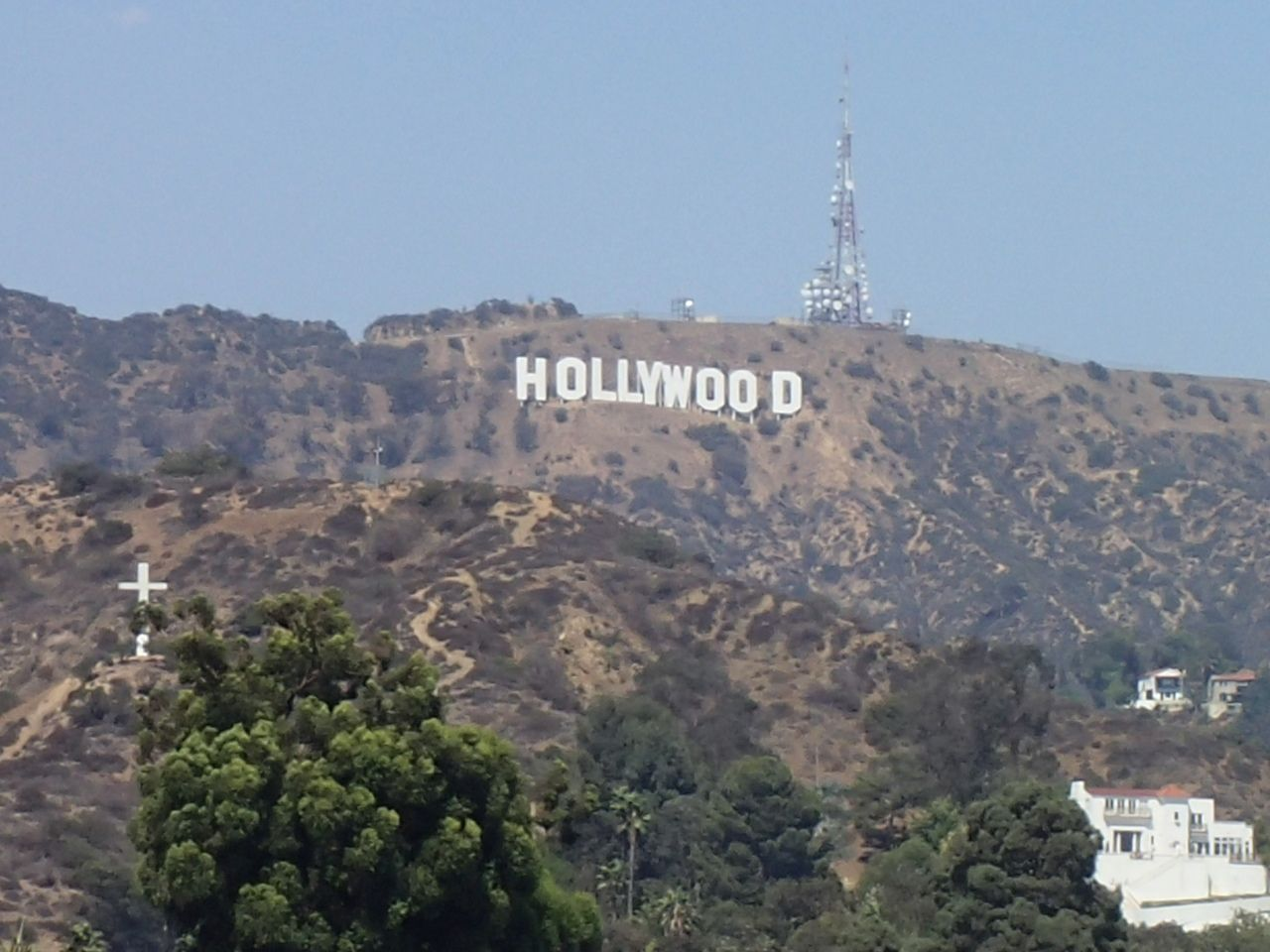 6.ロサンゼルス(カリフォルニア州)