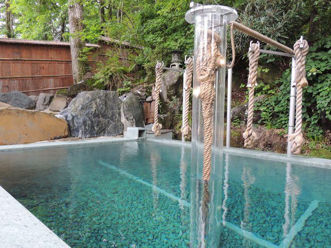 自然豊かな「板室温泉」でアクティビティと湯浴みを!