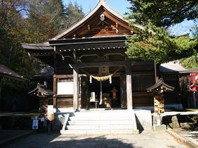 1300年の歴史!栃木県那須郡「温泉神社」で歴史の息吹を感じる|栃木県|トラベルjp<たびねす>