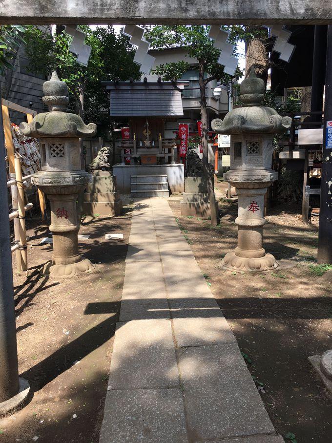 日本で唯一!天気専門の「気象神社」!