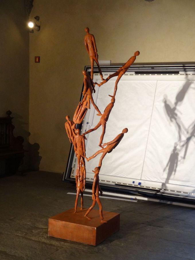 歴史を感じる邸宅に巨匠の祭壇画…ホーン美術館
