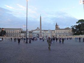 観光からスイーツまで!ローマ「ポポロ広場」周辺4つのおすすめスポット