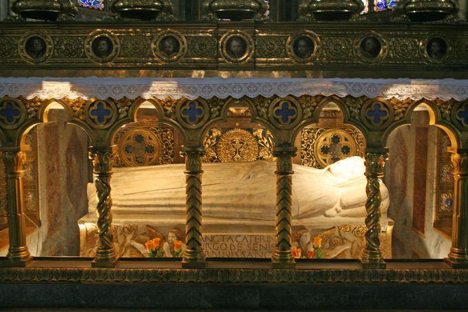 ガリレオのあの名言はここで生まれた!かつての偉人にまつわる痕跡がそこここに