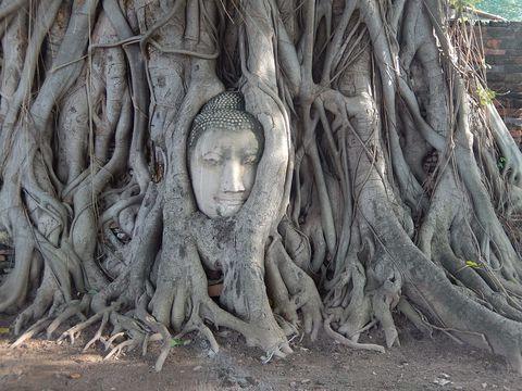タイの世界遺産を巡ろう