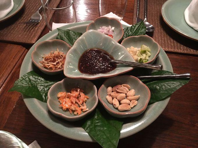 北タイ料理を中心に、初心者にも優しい工夫されたタイ料理