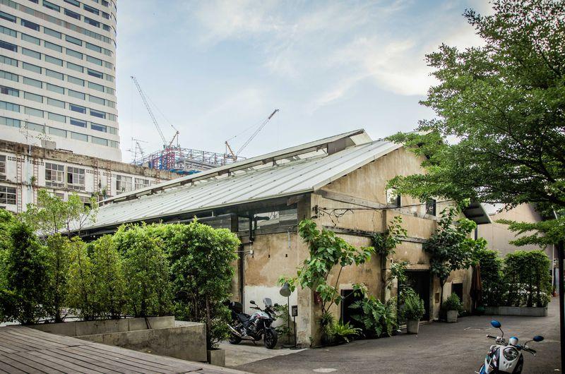 バンコク最旬レストラン!「ネバーエンディングサマー」でタイ料理を楽しむ