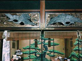 これぞ大阪の珍邸、小阪城!噂の「イソノ理容」店主が造り上げた城は驚愕のオールハンドメイドだった|大阪府|トラベルjp<たびねす>