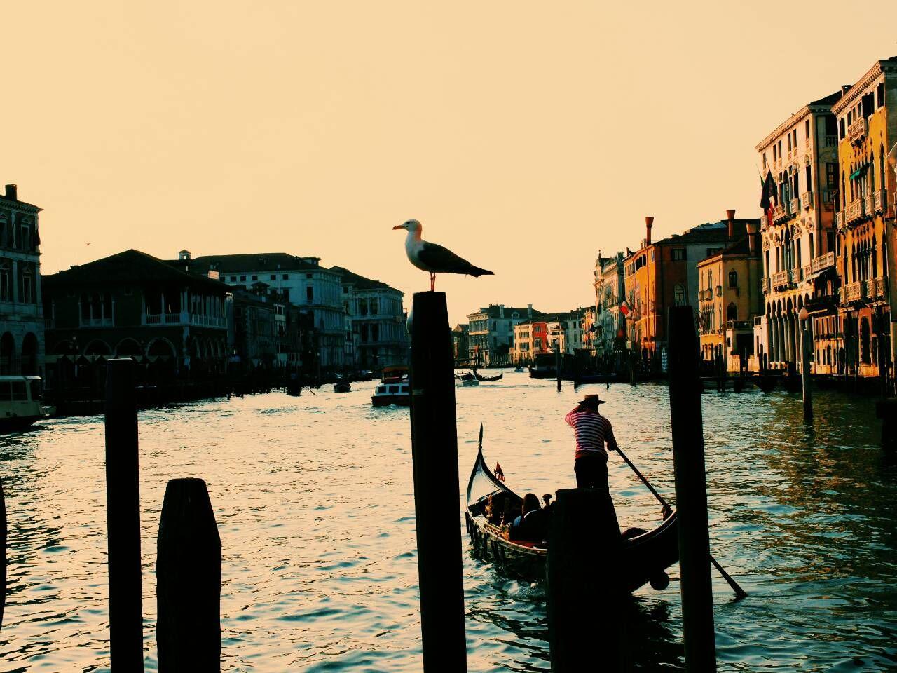 元添乗員直伝!とびきりフォトジェニックなヴェネツィアに出会う方法